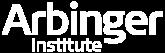 logo blanco Arbinger